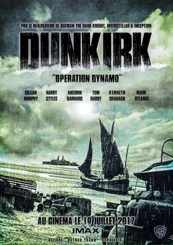 Image du film Dunkerque