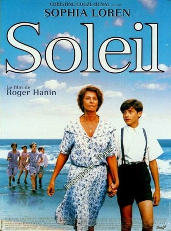 Poster of Soleil