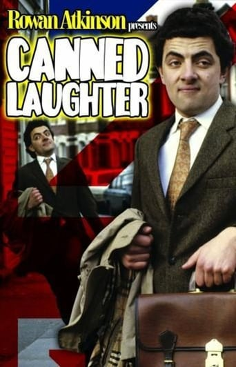 Poster of Canned Laughter