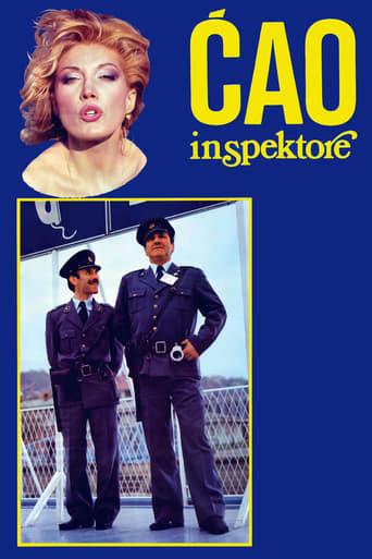 Poster of Hi, Inspector