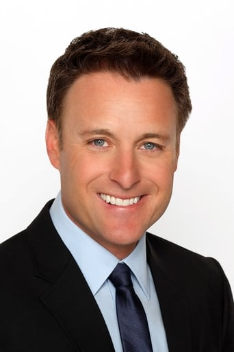 Image of Chris Harrison