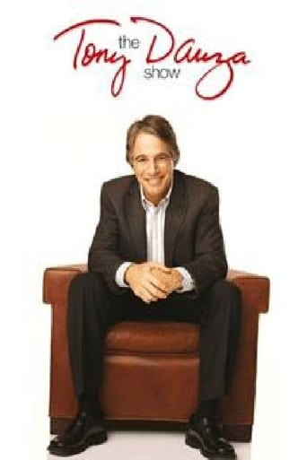 Poster of The Tony Danza Show