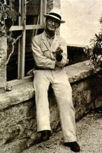 Poster of Hermann Hesse - Superstar