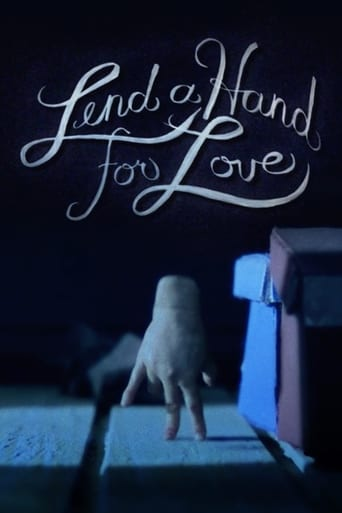 Poster of Lend a Hand for Love