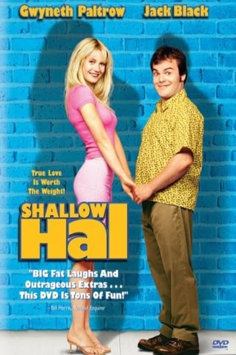 Poster of Being 'Shallow Hal'