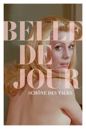 Filmplakat von Belle de jour - Schöne des Tages