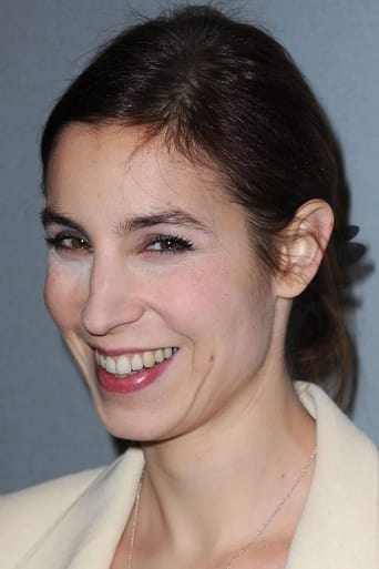 Image of Anne Azoulay