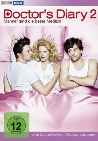 Gydytojos dienoraštis / Doctor's Diary (2009) 2 Sezonas