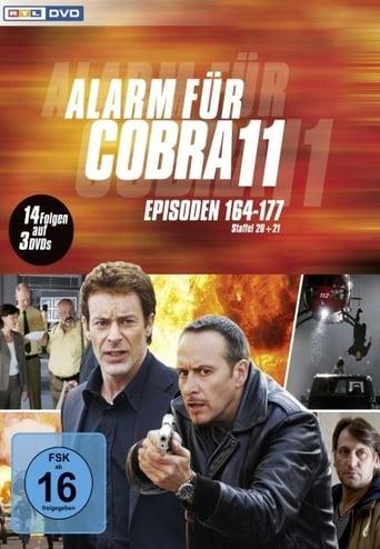 Kobra 11 / Alarm für Cobra 11 - Die Autobahnpolizei (2006) 20 Sezonas
