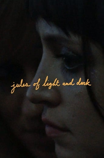 Poster of Jules of Light and Dark