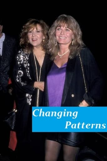 Poster of Changing Patterns