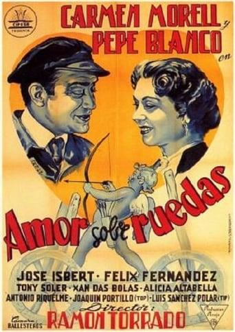 Poster of Amor sobre ruedas