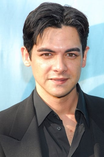 Image of Alexis Cruz