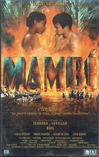 Poster of Mambí