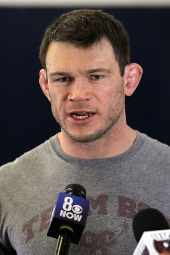 Image of Forrest Griffin