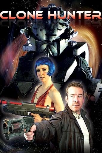 Poster of Clonehunter