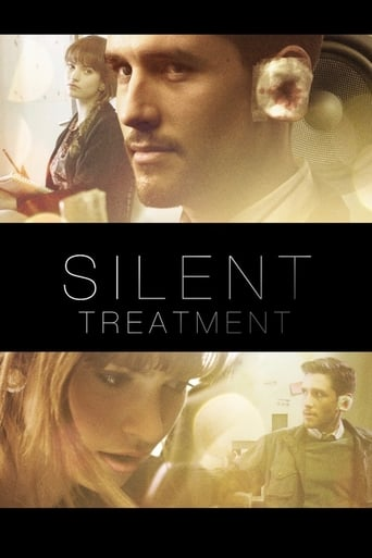 Poster of Silent Treatment