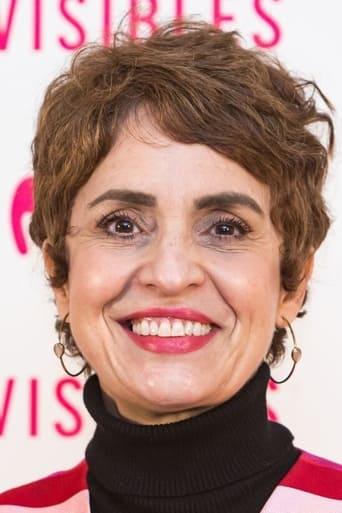 Image of Adriana Ozores