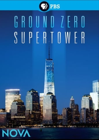 Poster of Ground Zero Supertower