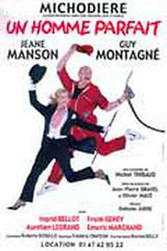 Poster of Un homme parfait