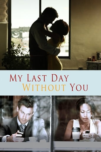 Poster of My Last Day Without You