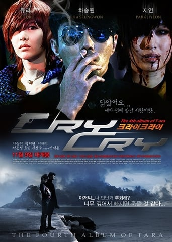 Poster of Cry Cry