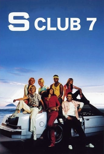 Poster of S Club 7