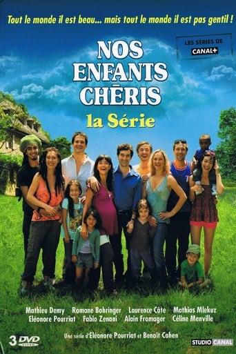 Poster of Nos enfants chéris