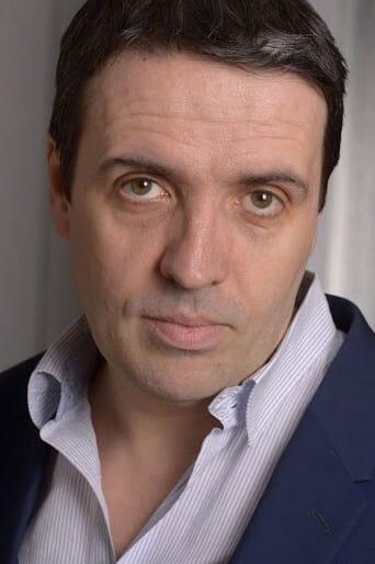 Image of Laurent Poitrenaux