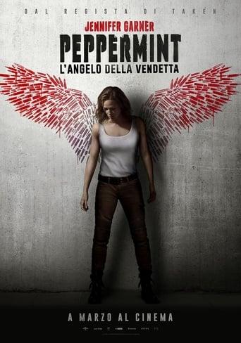 Poster of Peppermint - L'angelo della vendetta
