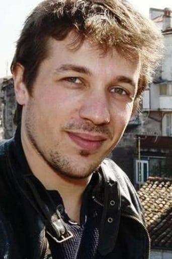 Image of Julien Barbier