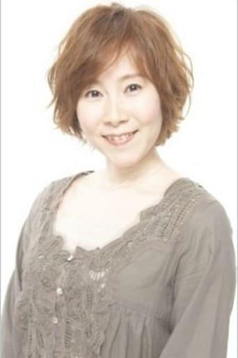 Image of Tomoe Hanba