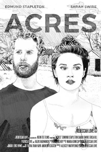 Poster of Acres