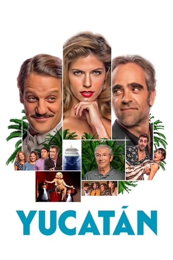 Poster of Yucatán