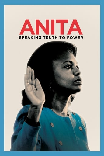 Poster of Anita