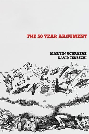 Poster of The 50 Year Argument