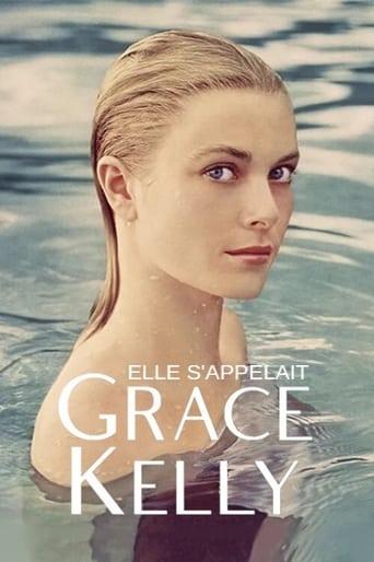 Poster of Elle s'appelait Grace Kelly