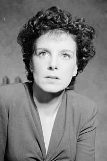 Image of Ursula Burg