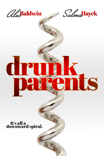 Poster of Drunk Parents