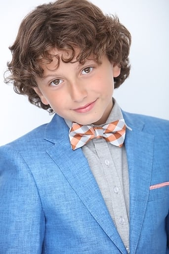August Maturo Profile photo