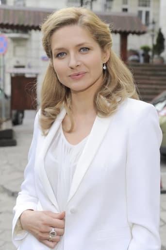 Image of Urszula Grabowska