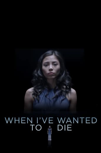 Poster of When I've Wanted To Die
