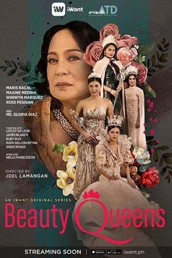 Poster of Beauty Queens