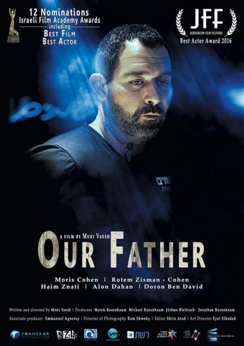 Poster of Our Father