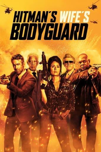 Poster of Hitman's Wife's Bodyguard