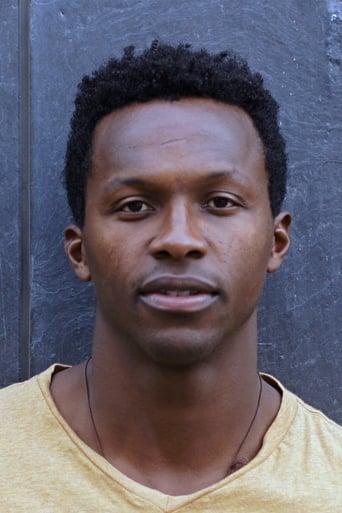 Picture of Emmanuel Kabongo