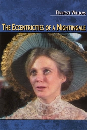 Poster of Eccentricities of a Nightingale