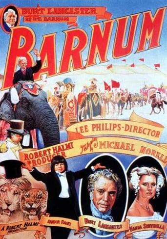 Poster of Barnum