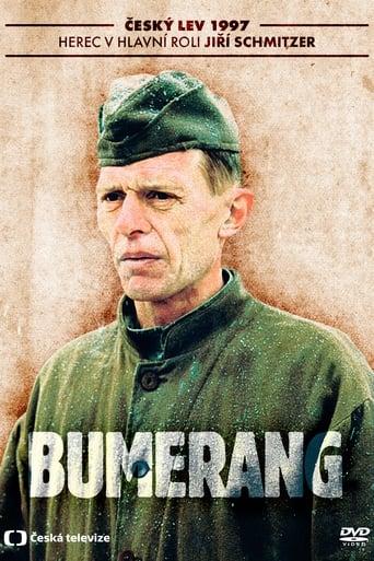 Poster of Bumerang