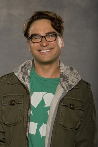 Johnny Galecki image, picture